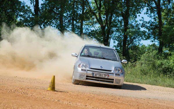 Coaching Mixte en duo sur une journée Rallye Academie