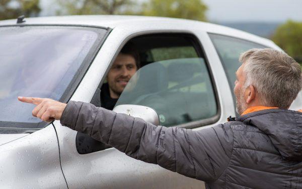 Rallye Académie Coaching en Duo Terre ½ journée