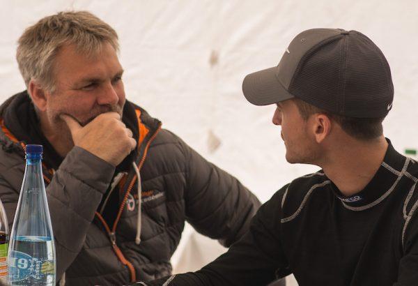 Rallye Académie Coaching en solo Asphalte ½ journée