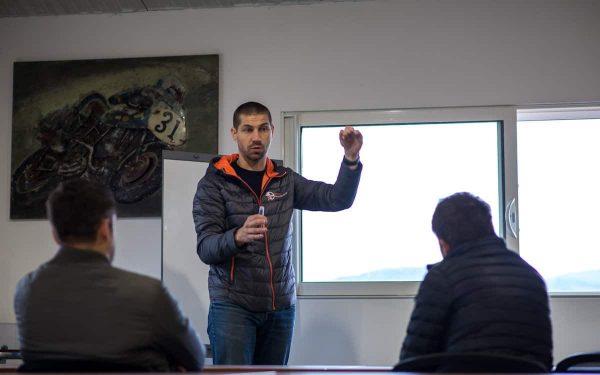 Faire du rallye? Une réponse pratique: le stage Pro Rallye Academie Alès 30 2